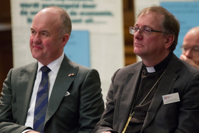 Arno Brok - Mgr. Ron van den Hout, 6e Sint Maartendag 2018-7046