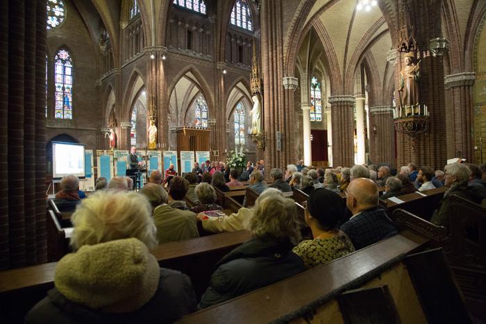 Arno Brok, commissaris van de Koning in Fryslân, 6e Sint Maartendag 2018-9197